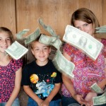 Hijos y dinero